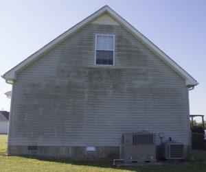 House Wash Tlc Pressure Washing